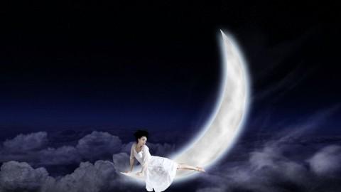 Практики Растущей Луны. Белла Авеб.