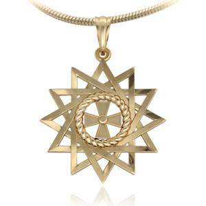 Звезда Эрцгаммы. Древний талисман особой силы. Белла Авеб.
