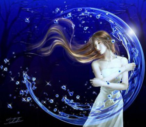 Каковы ваши СИЛЬНЫЕ магические дни в лунном месяце? Белла Авеб.