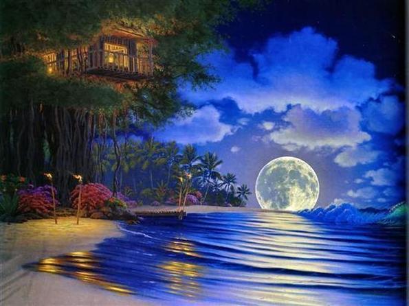 Все лунные дни - на одной страничке.