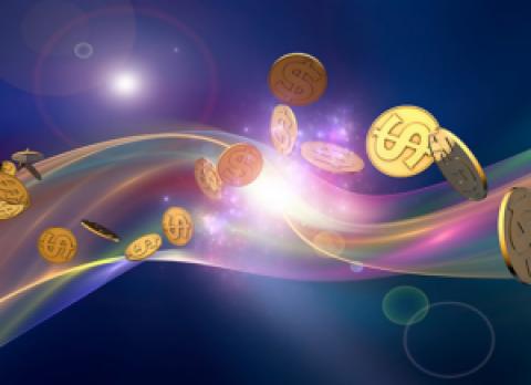 Медитативное погружение для решения денежного вопроса. Белла Авеб.